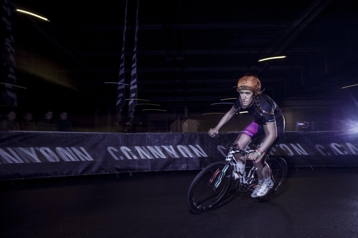 SAMI SAURI @ RAD RACE Last WOMan Standing SHOT BY Nils Laengner