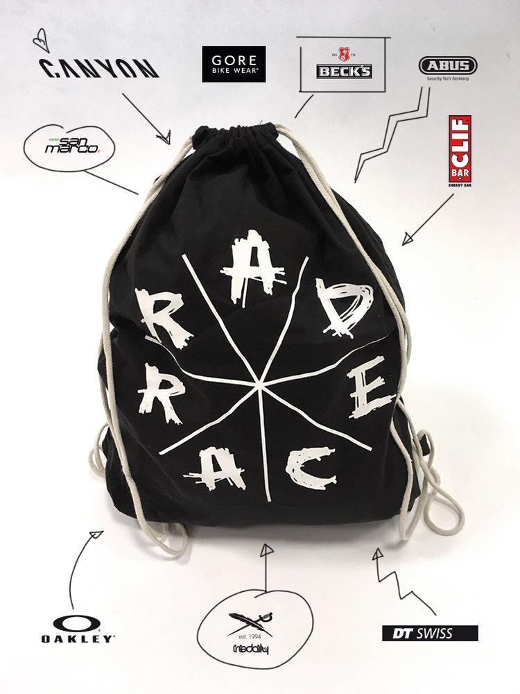 RAD RACE Starter Kit