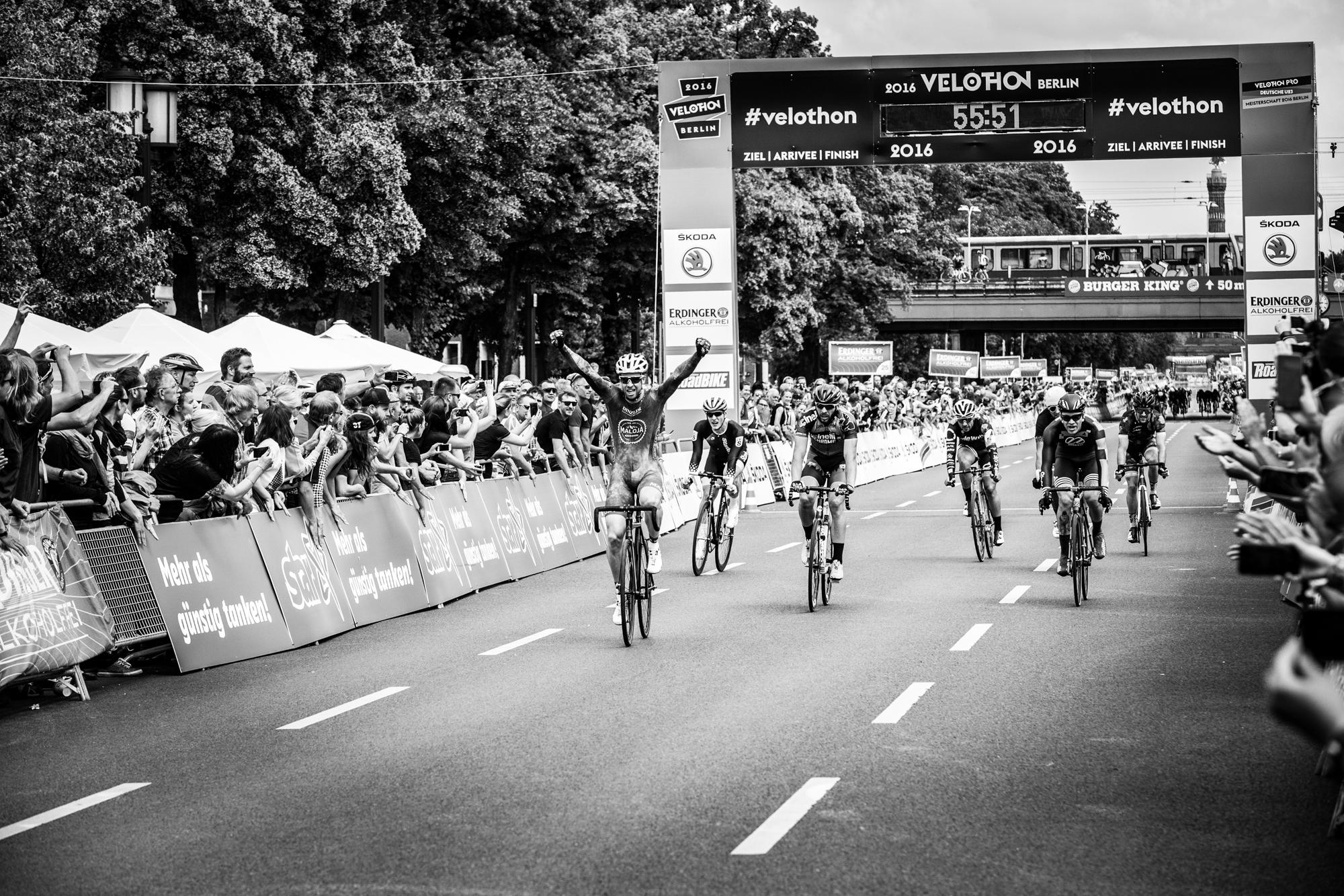RAD RACE FIXED42 World Championships, Berlin 2016. Pic by Adrian Vesenbeckh