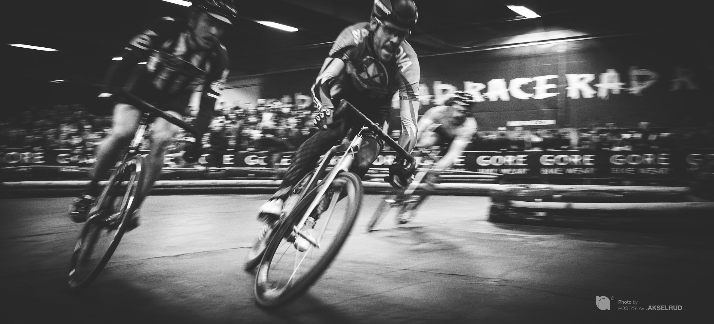 RAD RACE SERIES 2017 - The first of 4 events - RAD RACE LAST MAN STANDING, BERLIN - BY Rostislav Akselrud