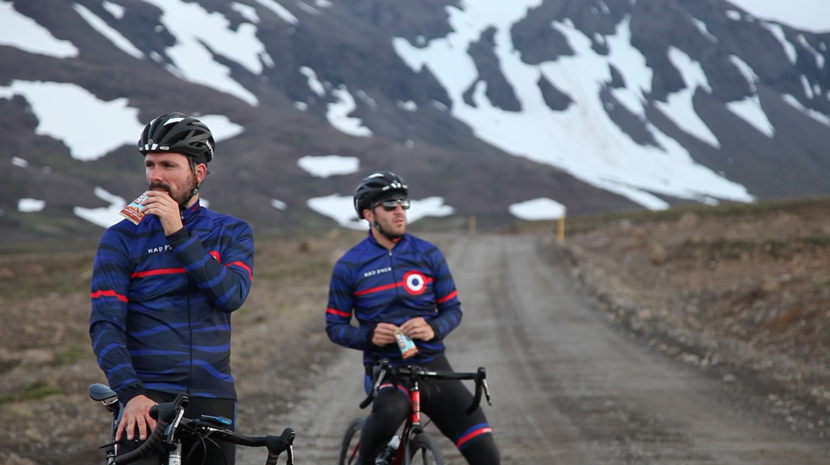 RAD RACE Tour d'Iceland