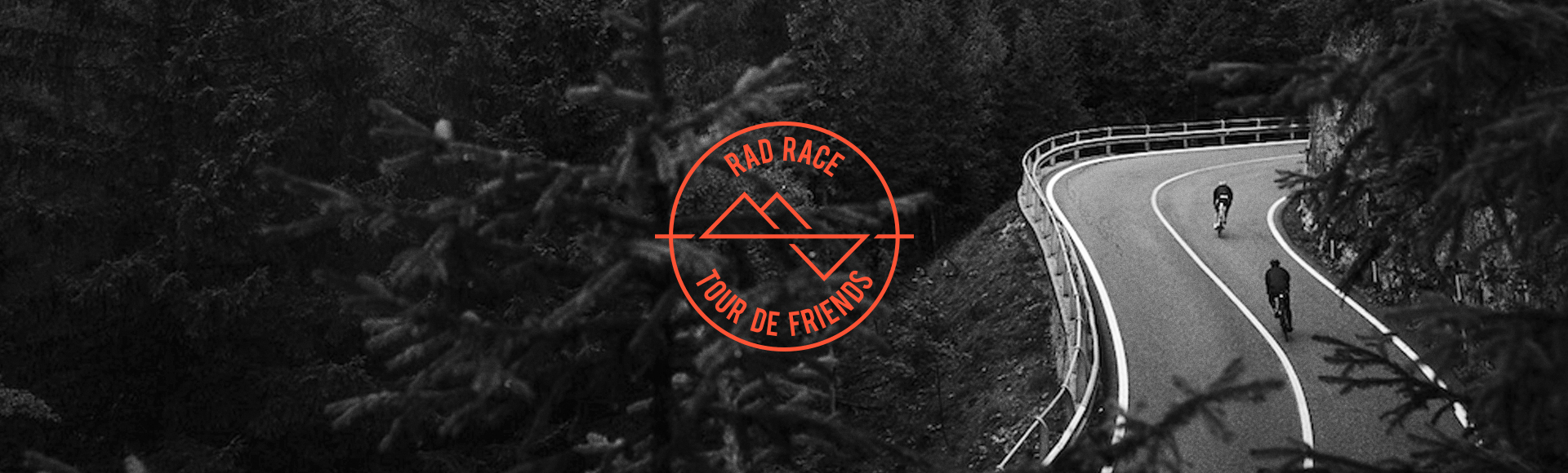 rad race tour de friends 2018