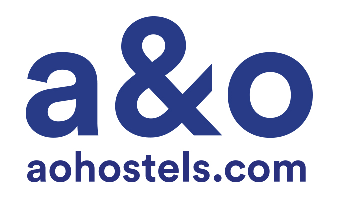 With friendly support by a&o Hostels