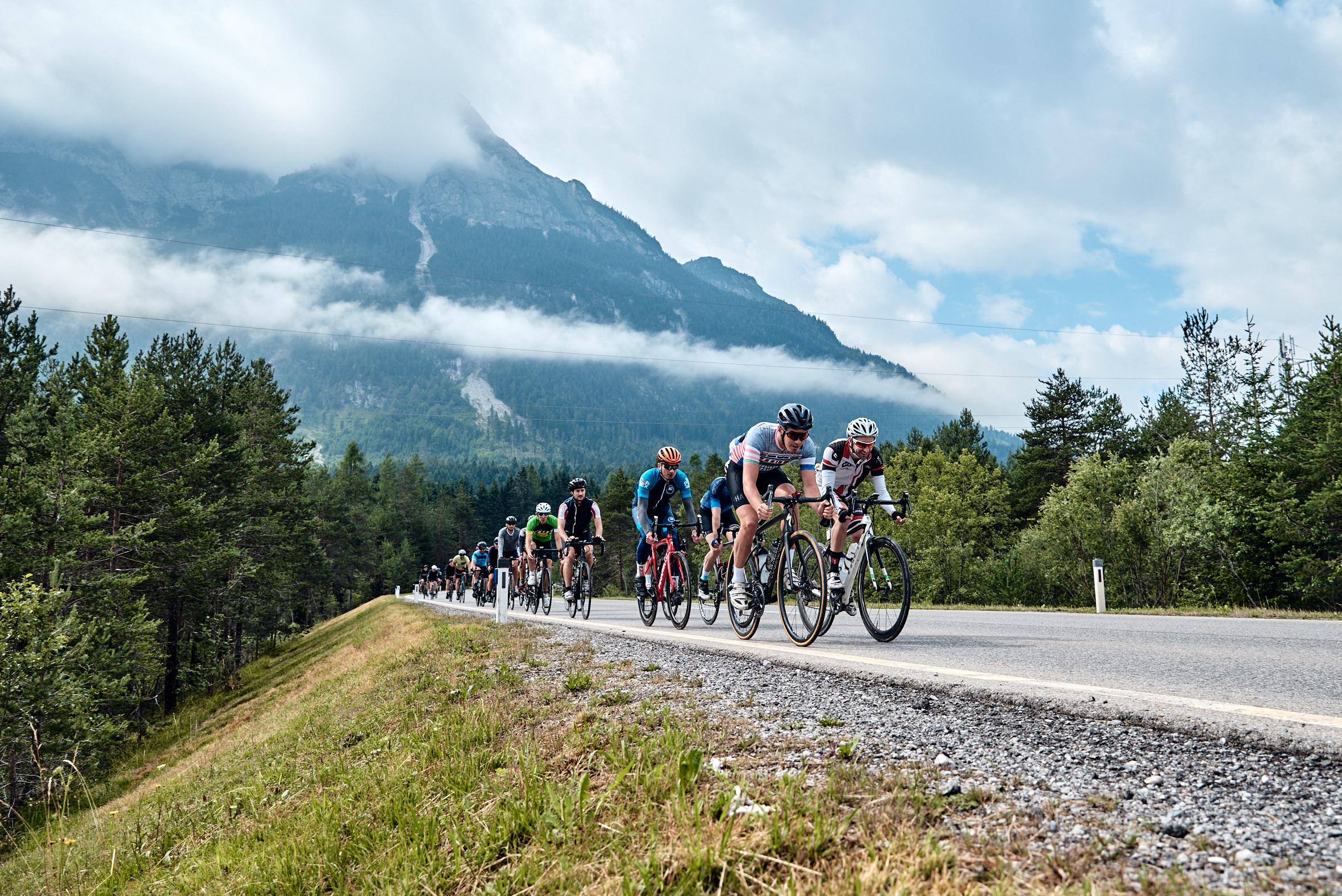 RAD RACE TOUR DE FRIENDS pic by Bjoern Reschabek