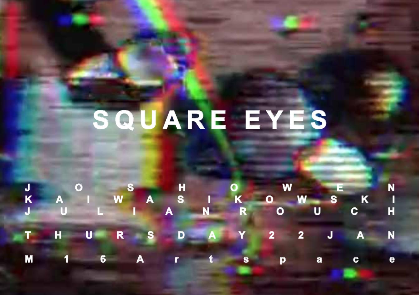Squareeyes