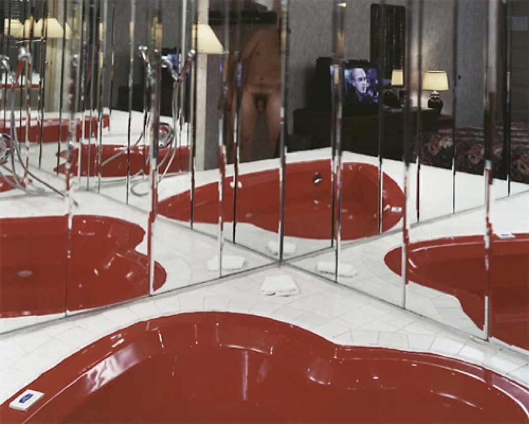 Alek Soth, Candlelight Hotel , 2006