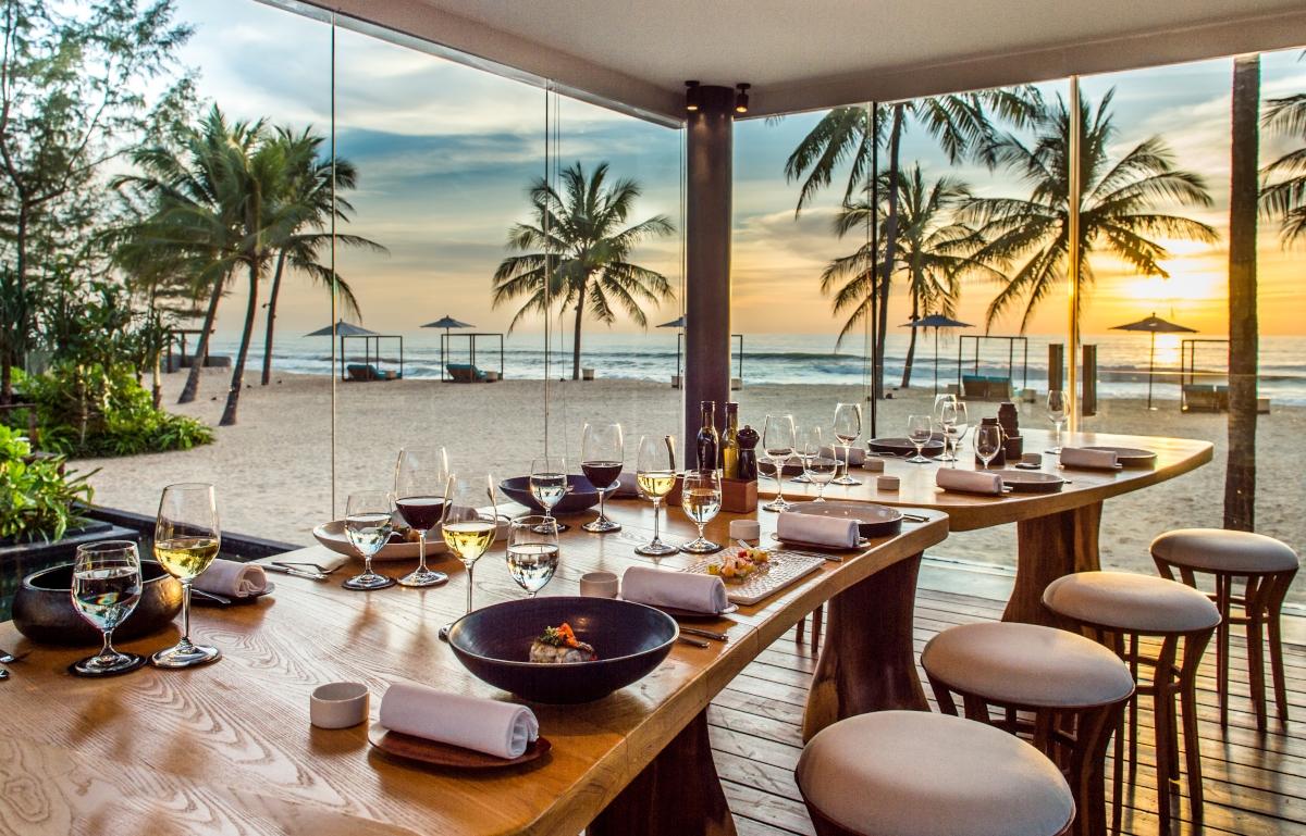 Iniala Beach House Luxury Resort