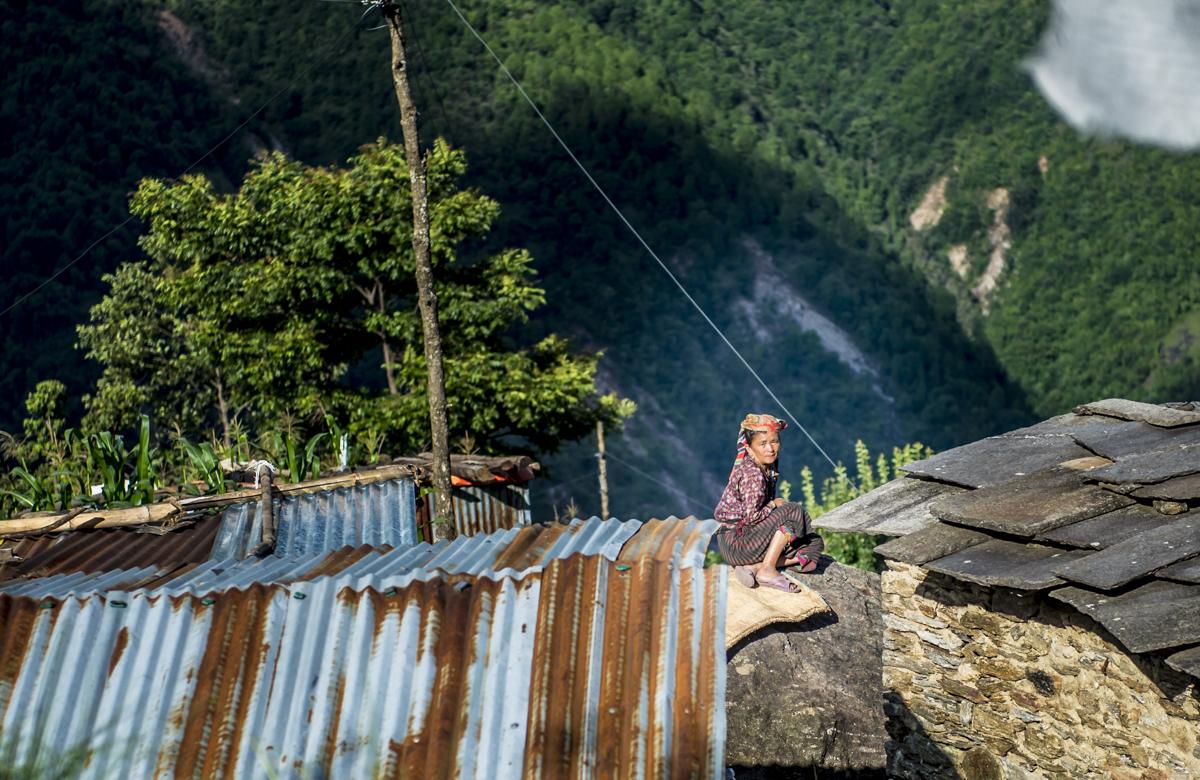 Ichowk, Nepal