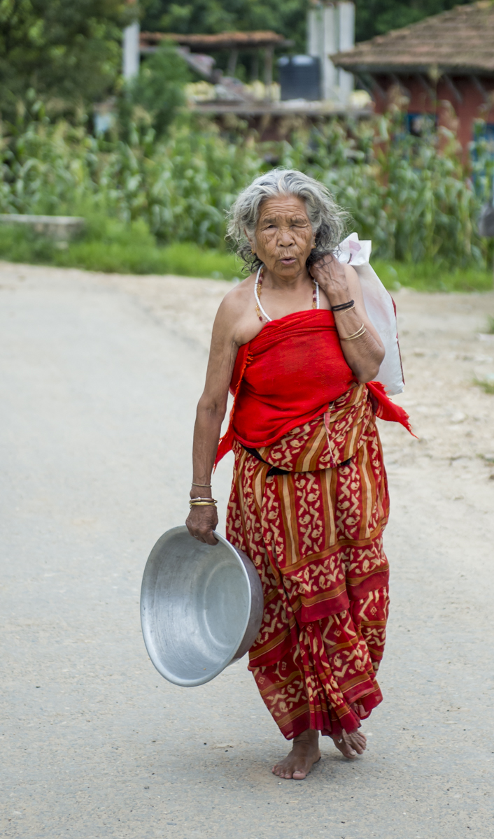 Sankhu, Nepal