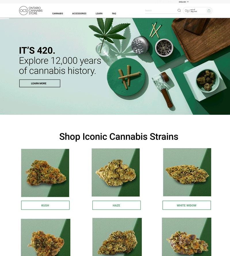 420 Celebration Creative