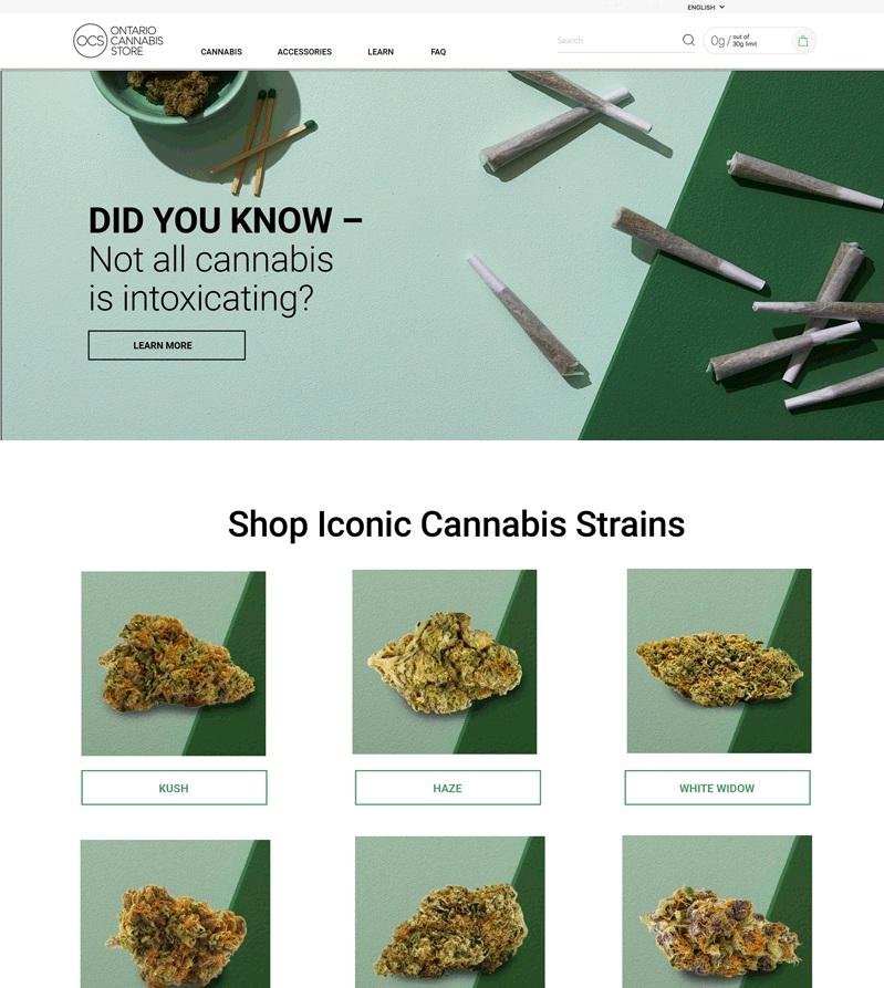Cannabis Education Creative