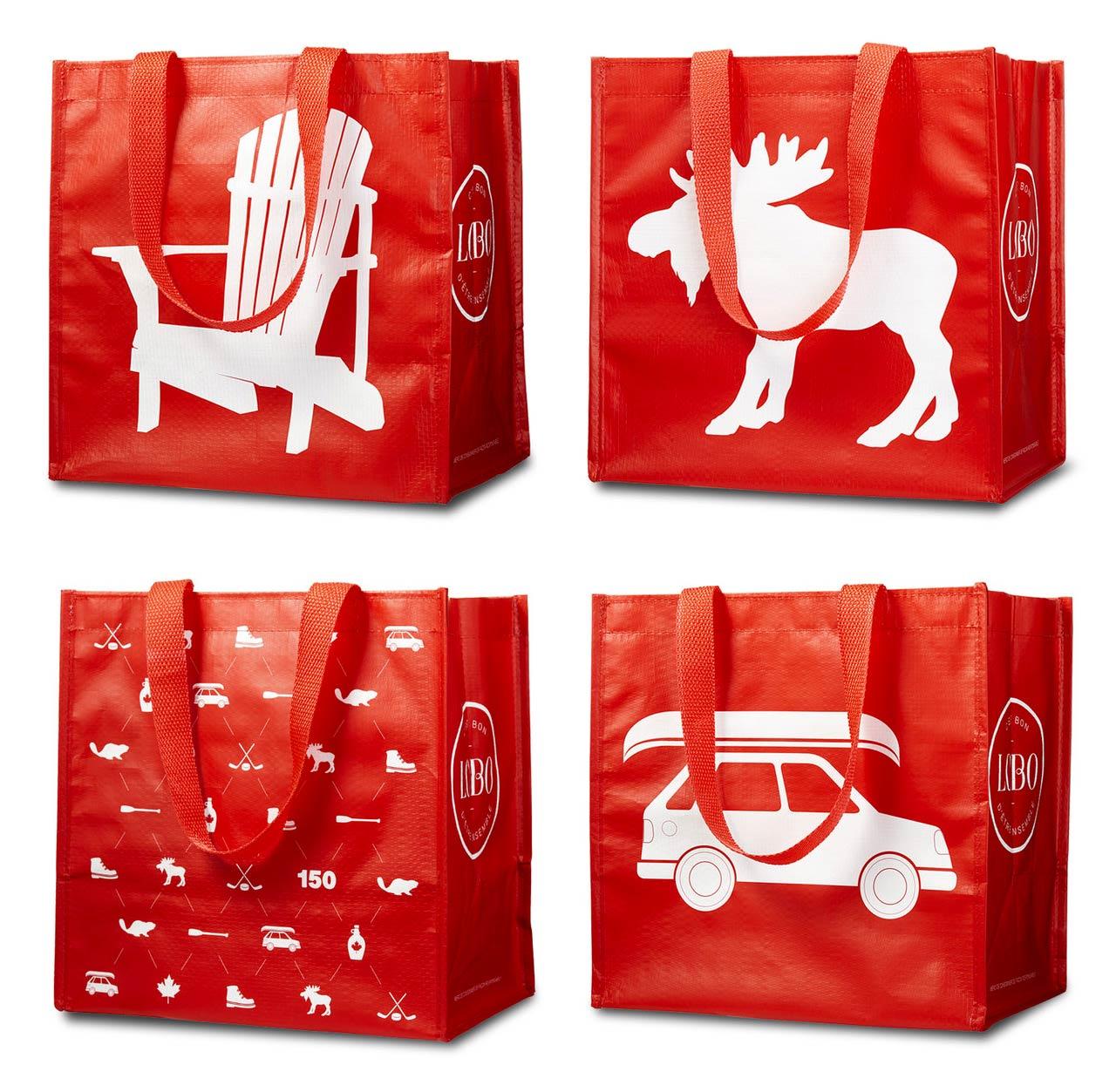 Copy of Enviro bags