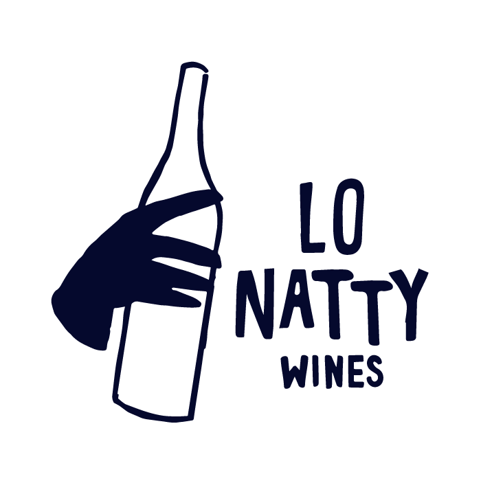 natural wine logo
