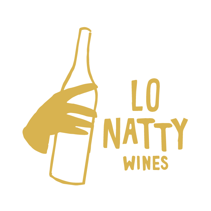 natural wine shop logo tampa