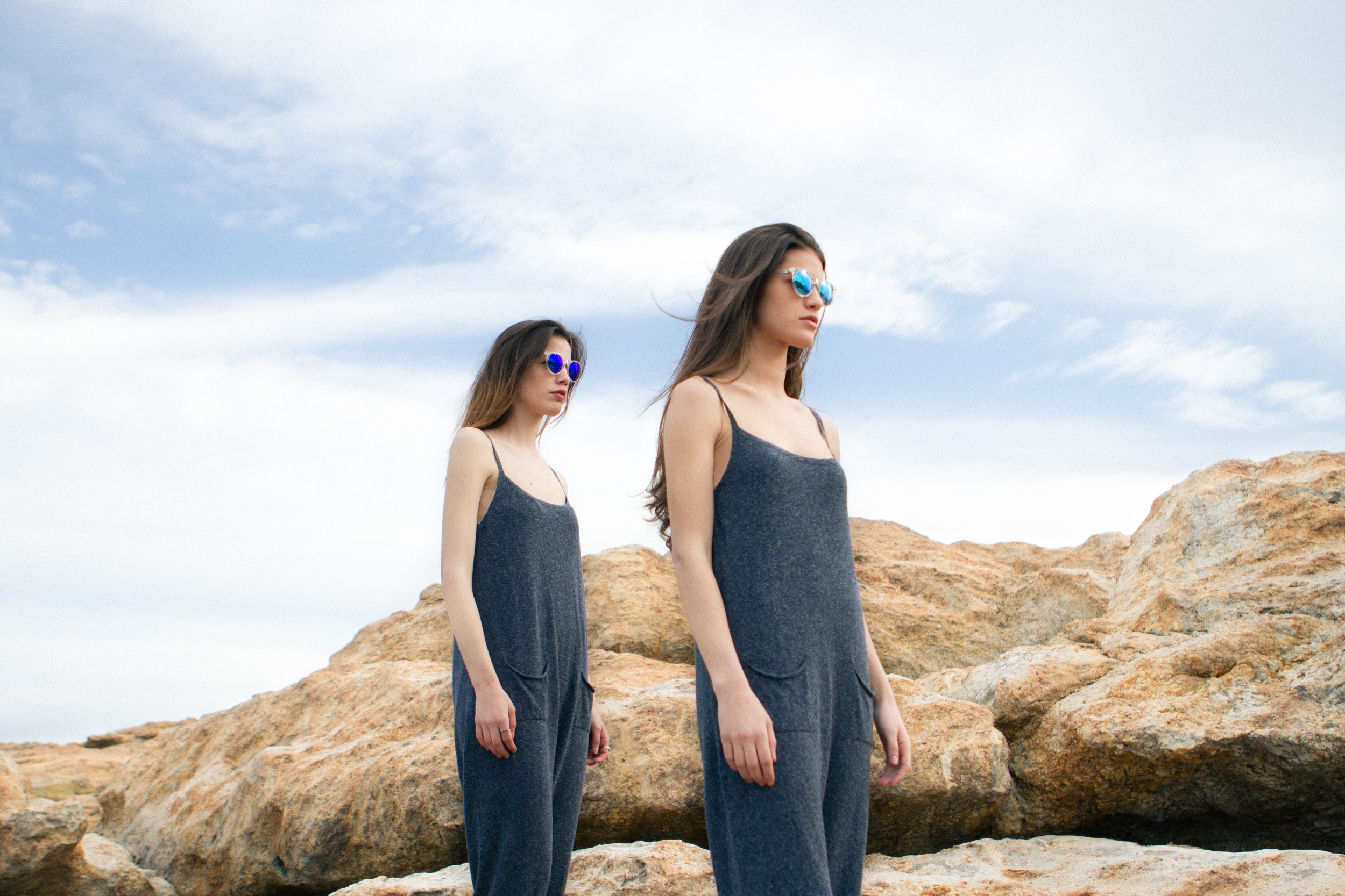 Meller Brand |Sunglasses  Shooting lookbook