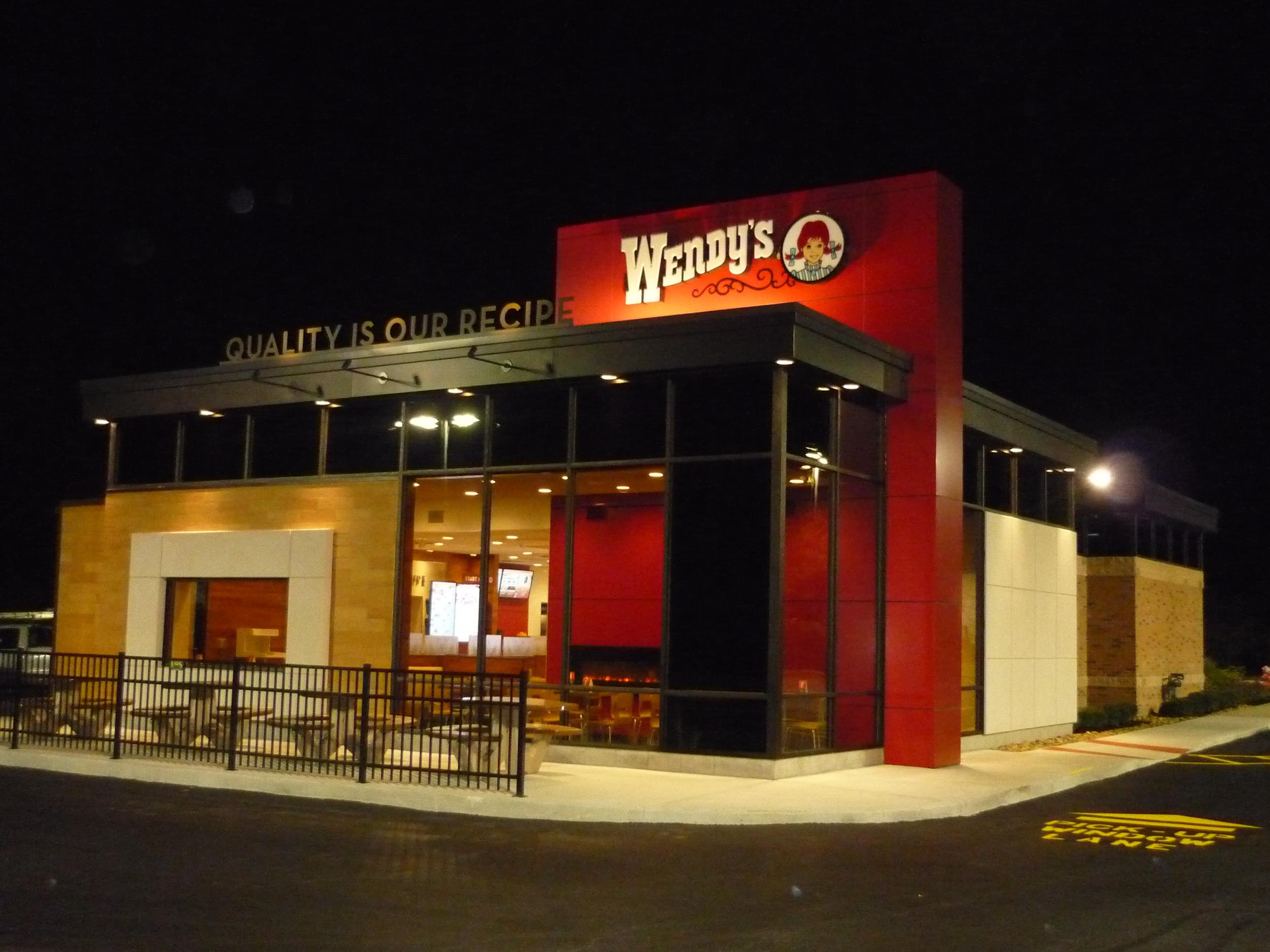 Wendy's - Cincinnati