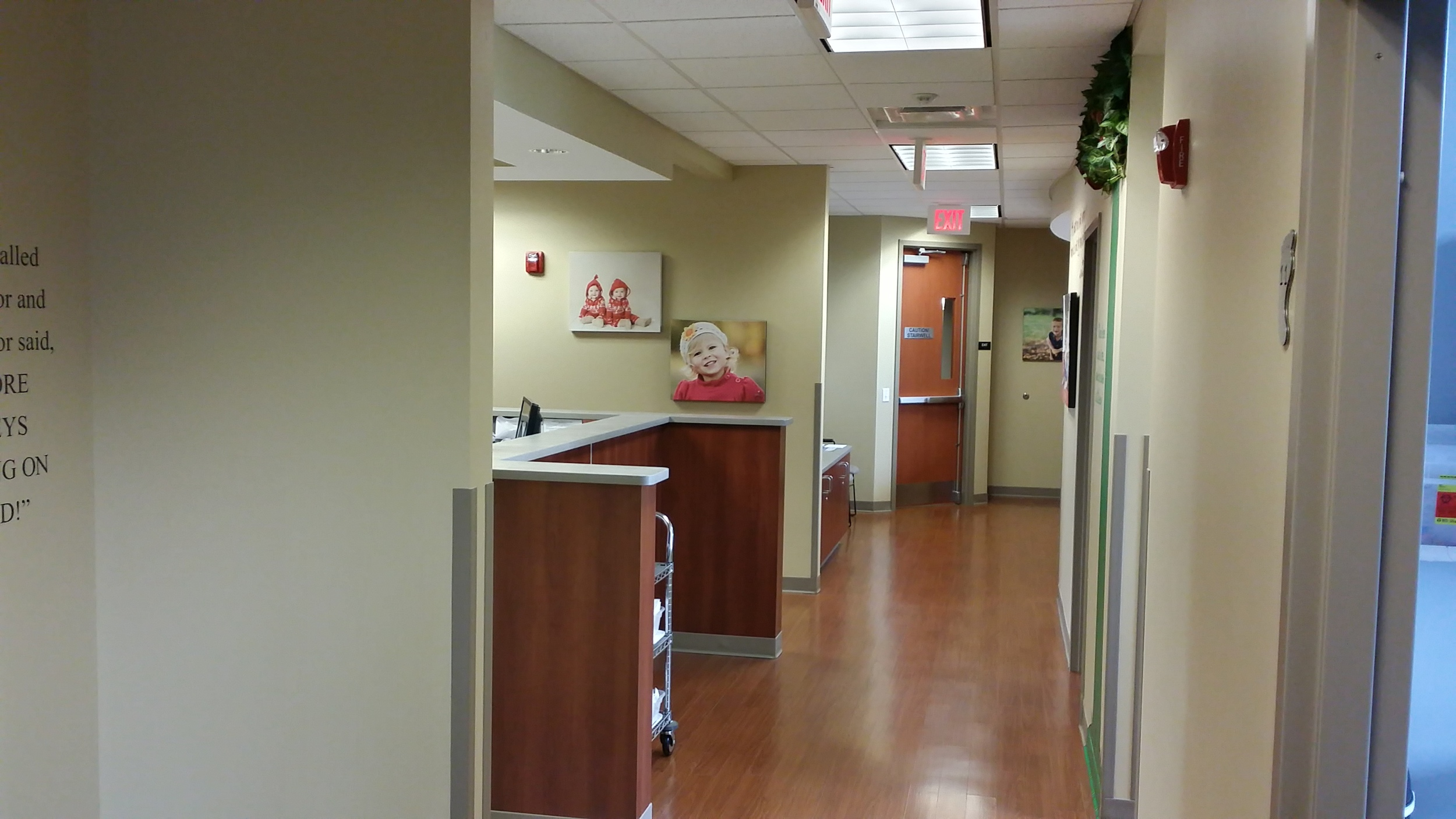 Step by Step Pediatrics - Westerville