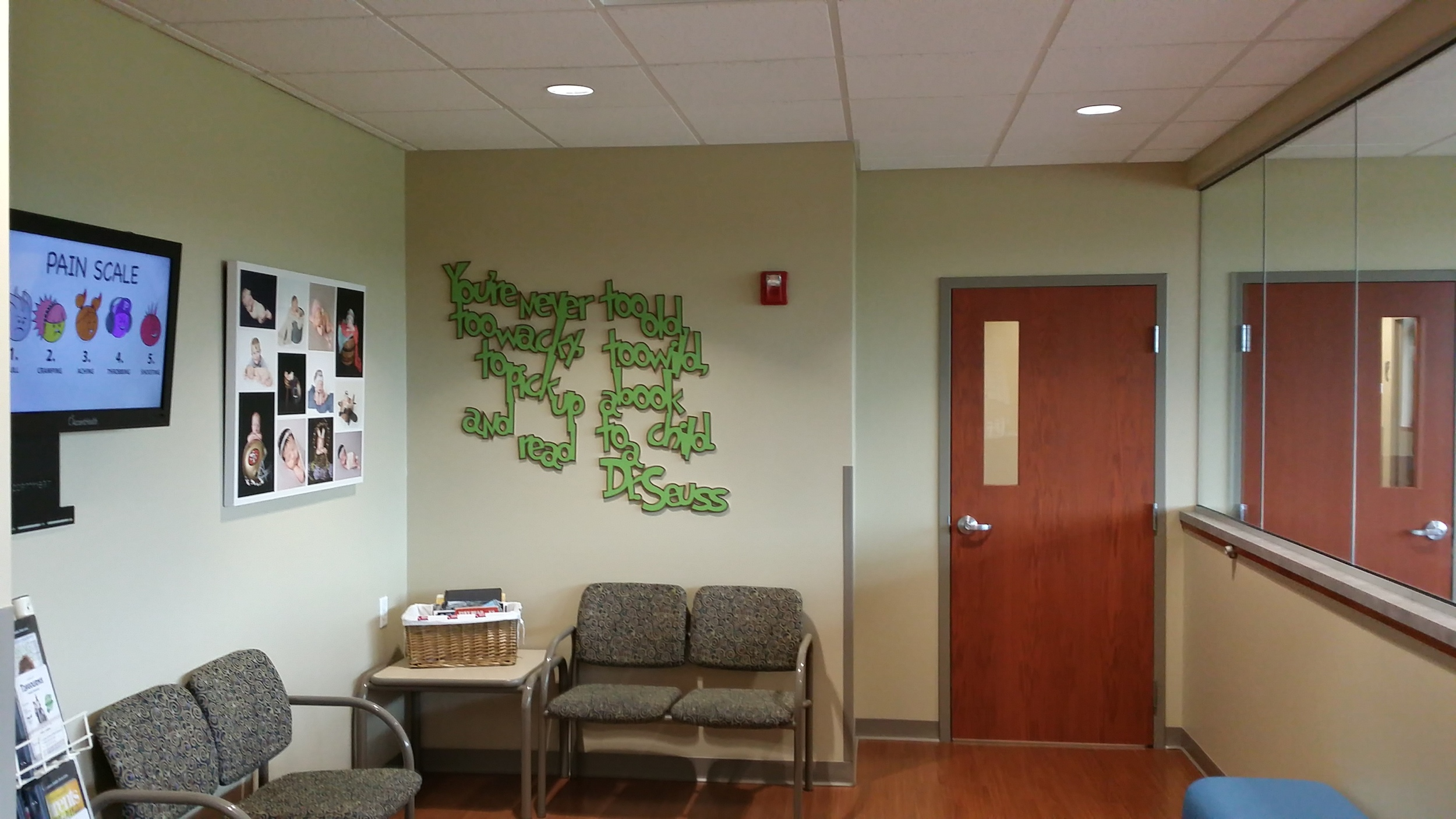 Step by Step Pediatrics - Westerville, Ohio