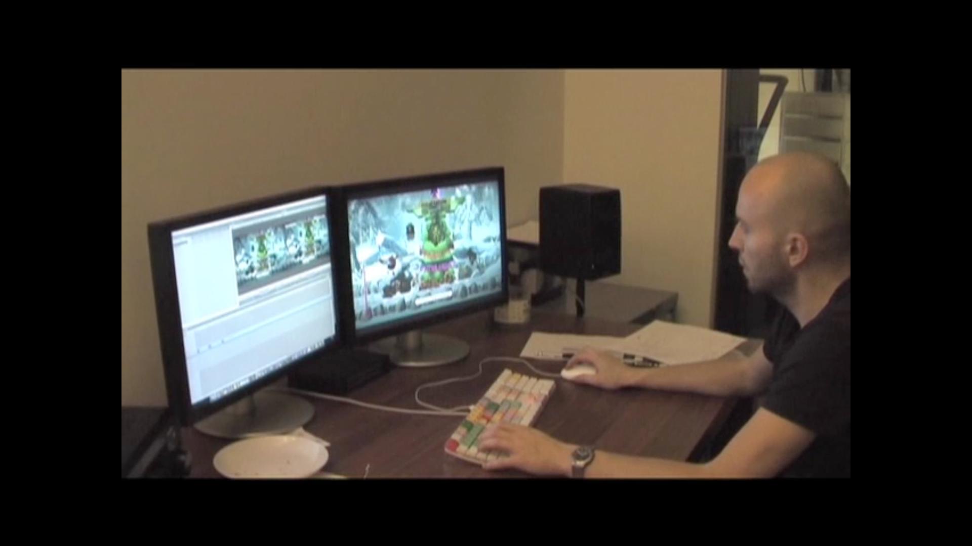 die game-designer