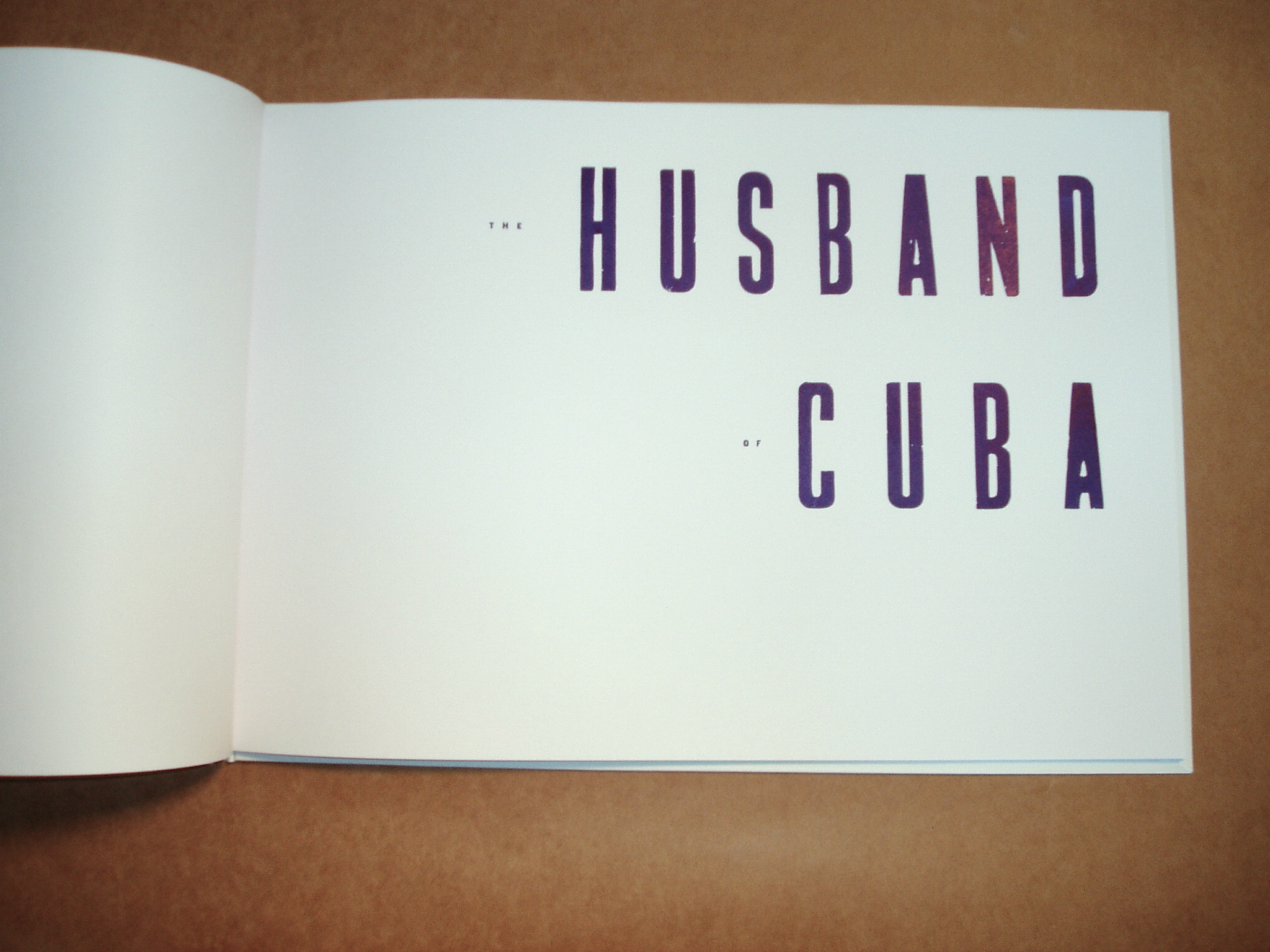 3. The Husband of Cuba title page.jpg
