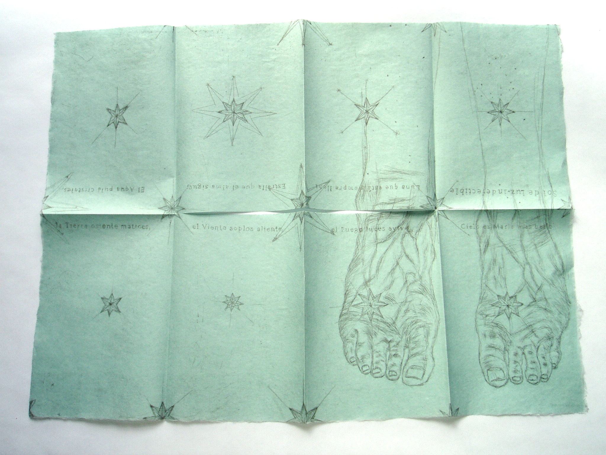 10. The Blue Feet etching (unfolded).jpg