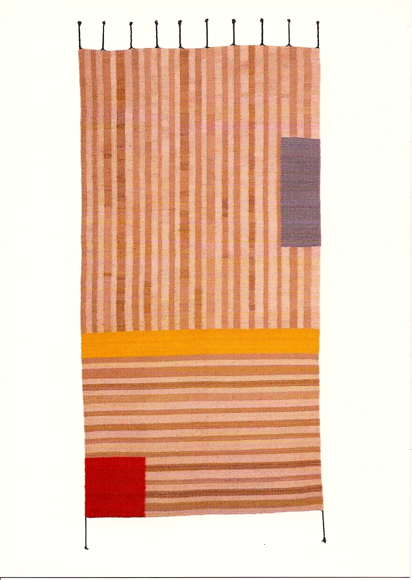 Keith Sonnier  Cajun Throw I , 1998 71 x 36 inches Edition of 6 with 3 proofs