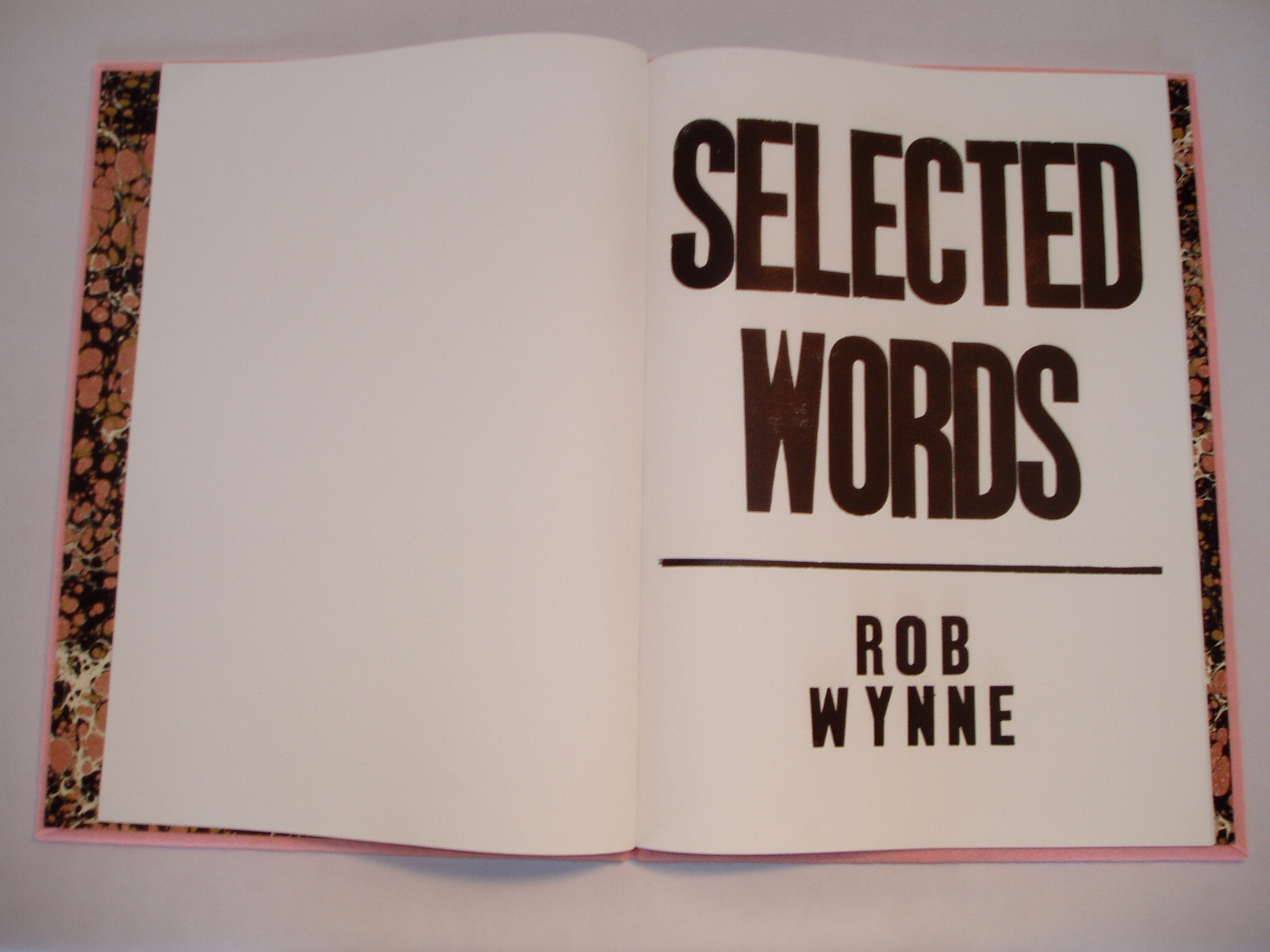 03. Selected Words title page.jpg