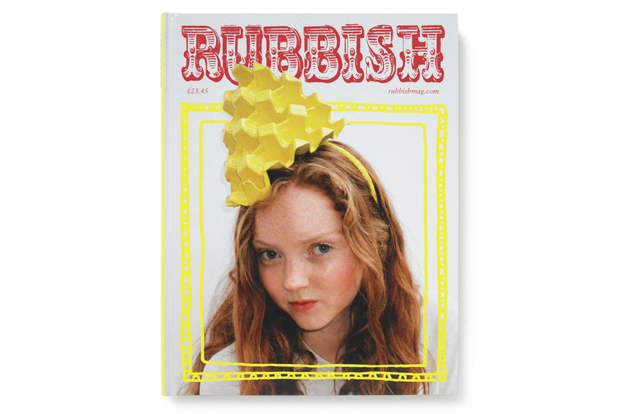 Rubbish 2 - Front Cover.jpg