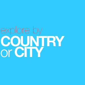 Country or City Search