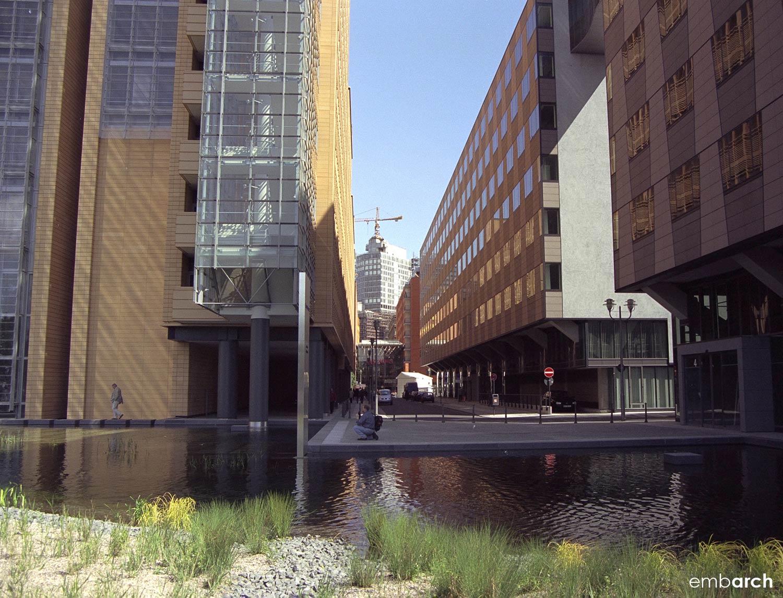 Potsdamer Platz - RPBW
