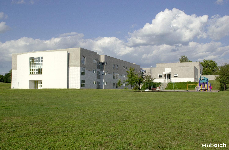 Clifty Creek Elementary School