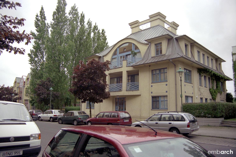 Tegel Harbor Villa, Number 6 - exterior view