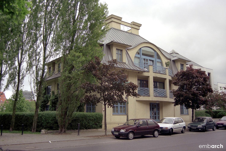 Tegel Harbor Villa, Number 6