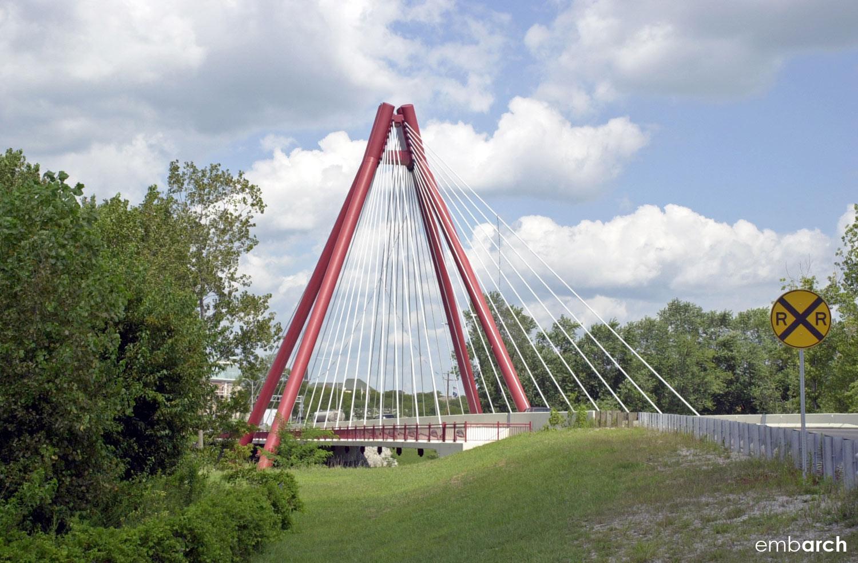 Robert N. Stewart Bridge