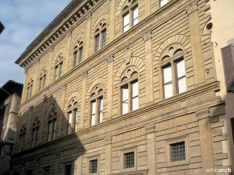 Palazzo Rucellai