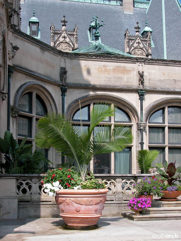 Biltmore Estate - exterior