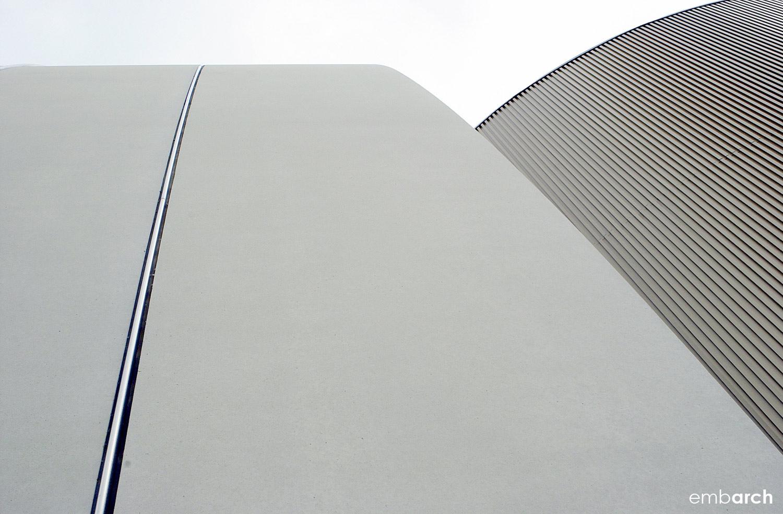 COSI Columbus - exterior detail