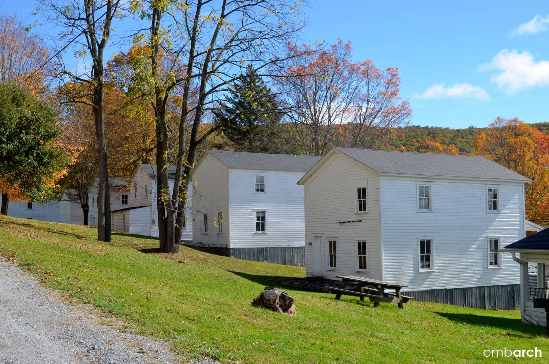Cass, West Virginia
