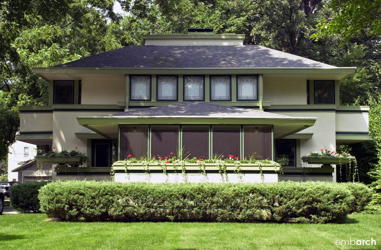 Ingalls House