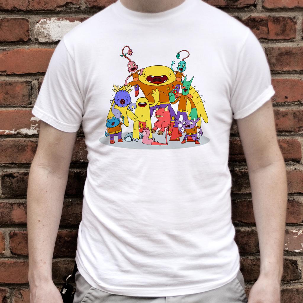 Spacegum T-Shirt