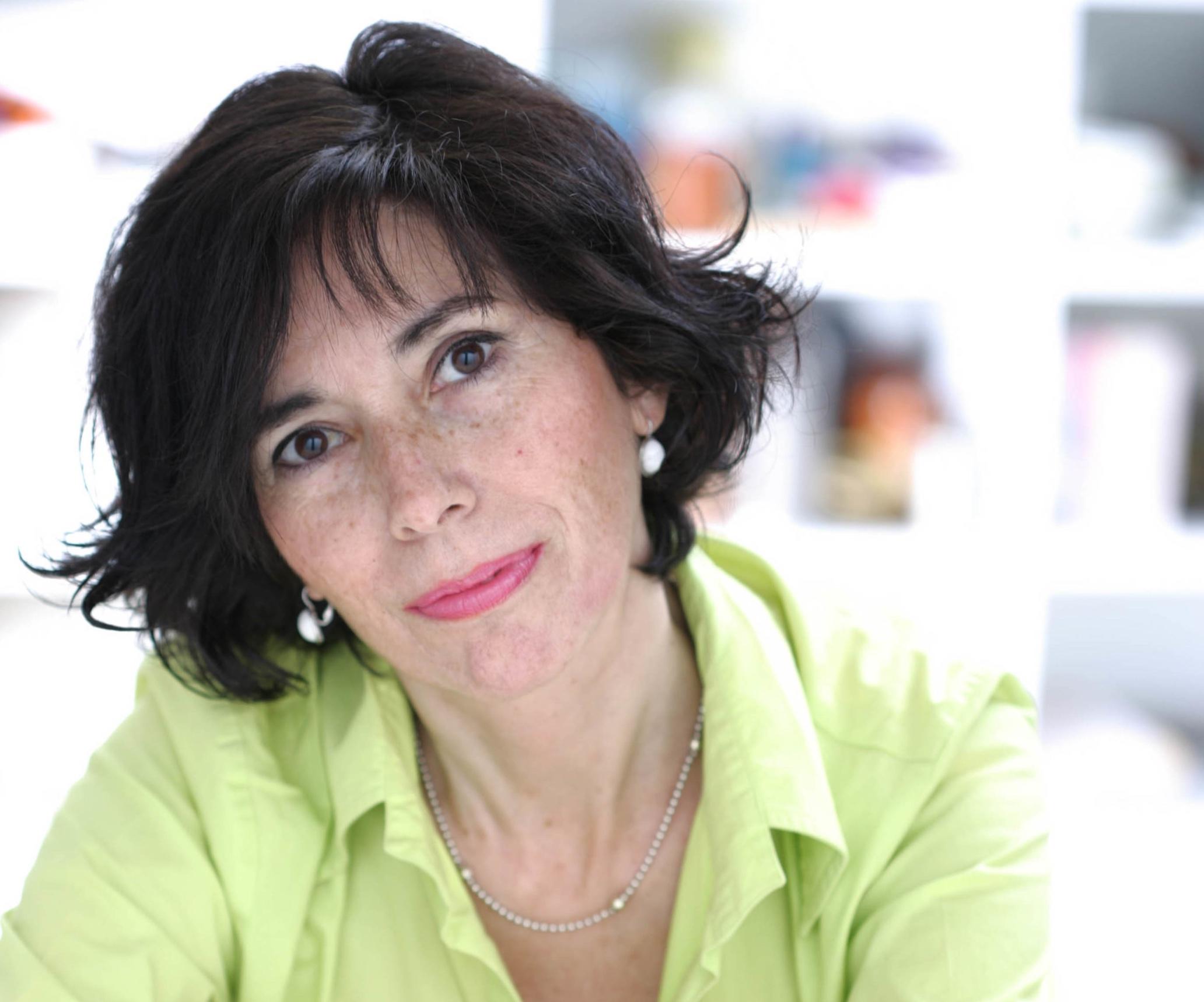 Chef Marisa Fernández.