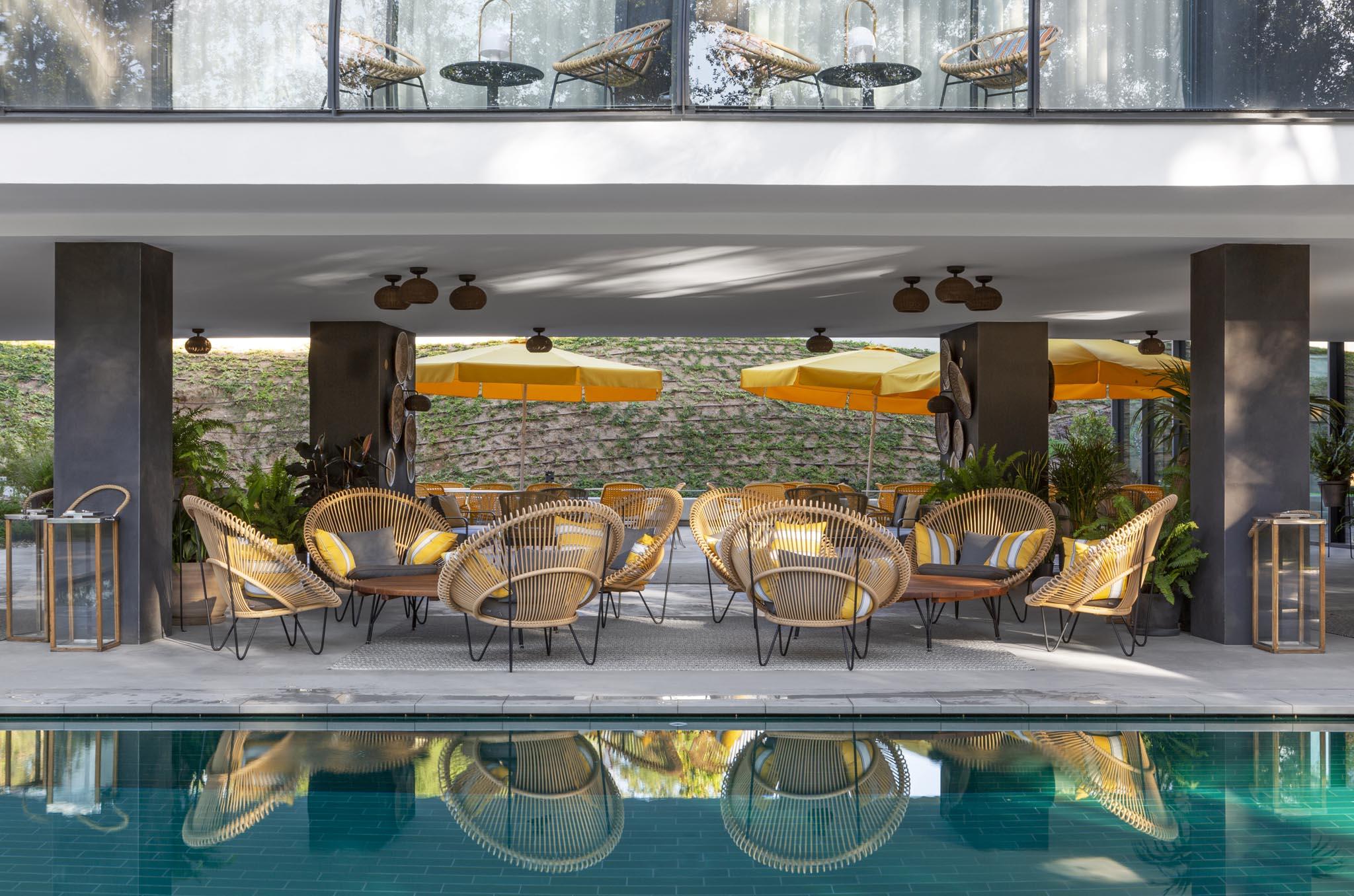 Hotel LaVida