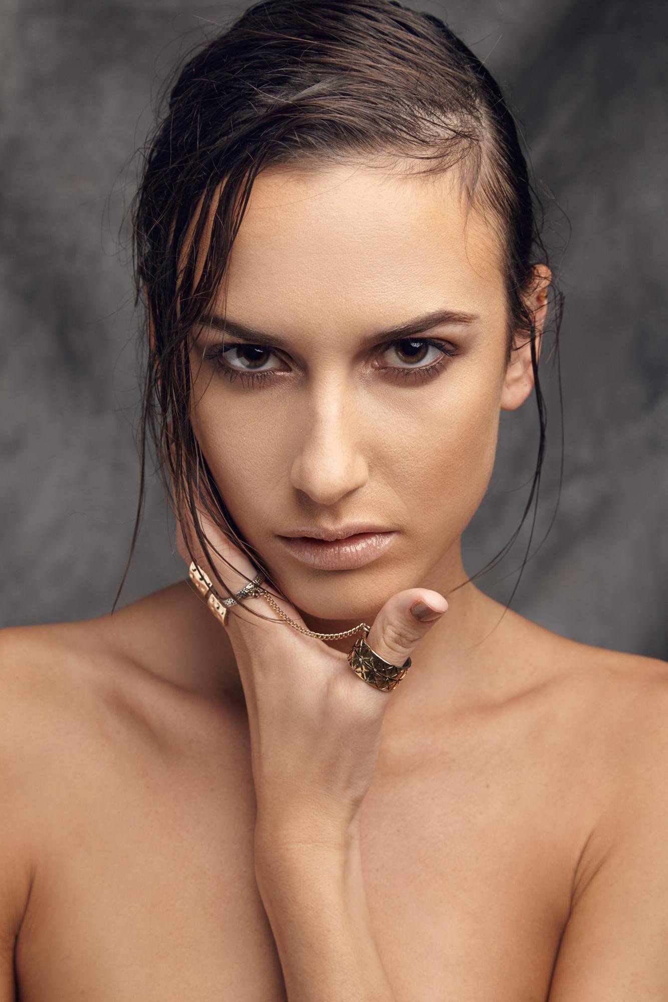 Michael Populus Photography Portraiture Photographer Megan Muhhoberac
