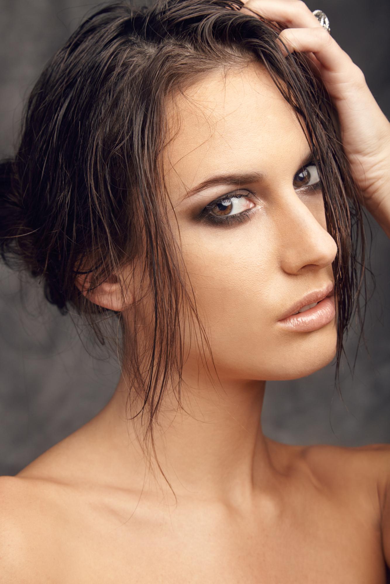 Michael Populus Photography Portraiture Megan Muhhoberac