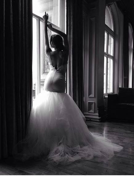 jessica bennett bespoke bride wedding dress 2015