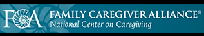 Family Caregivier Alliance- National Center on Caregiver