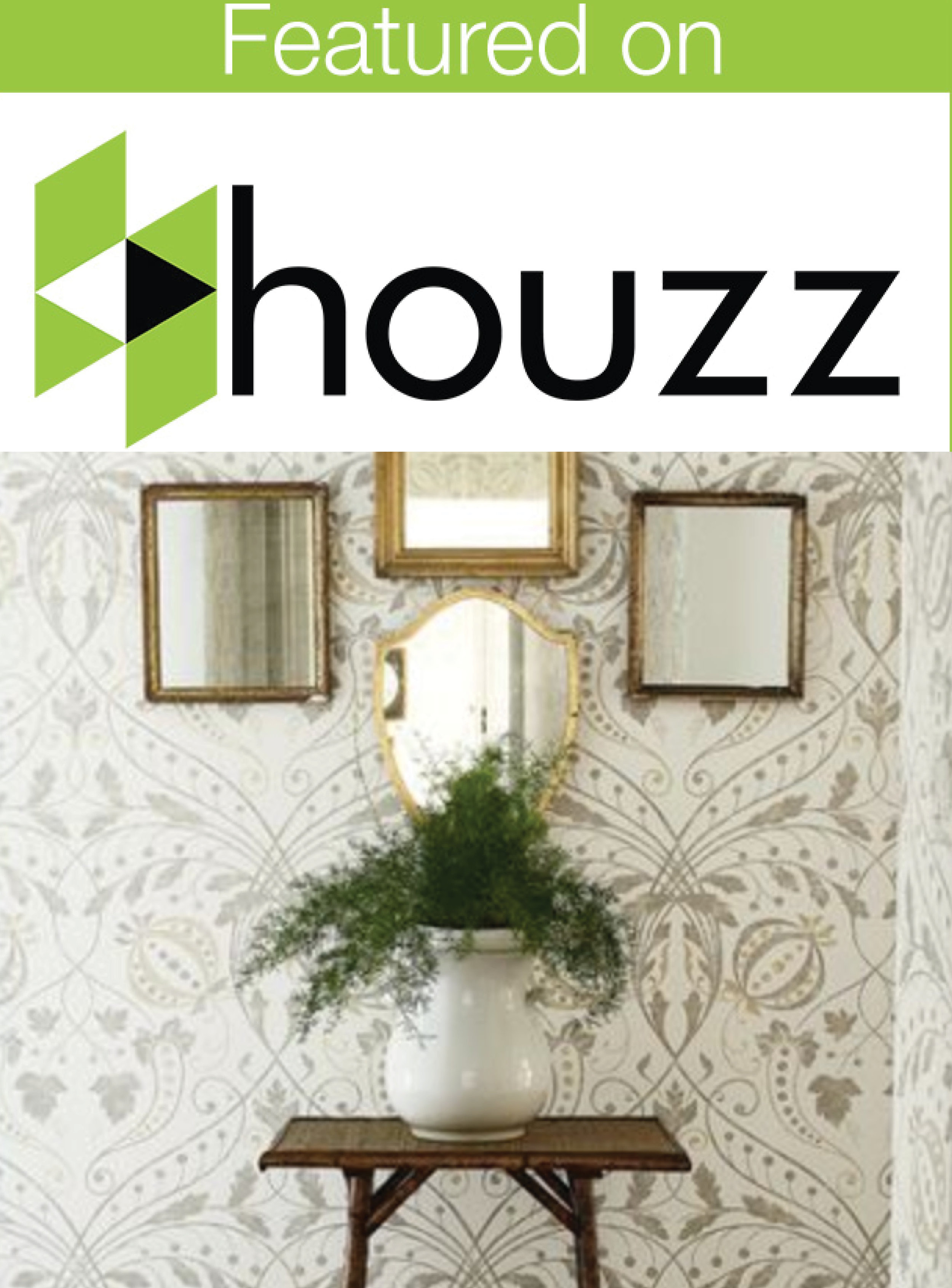 STYLE YOUR HALL. HOUZZ 2015