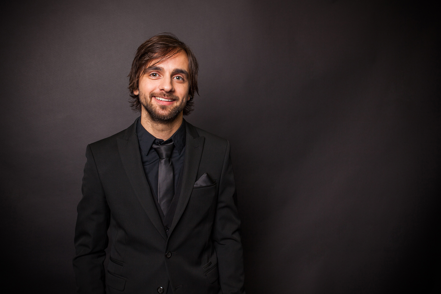 Justin de Graaf |Bass, Vocals