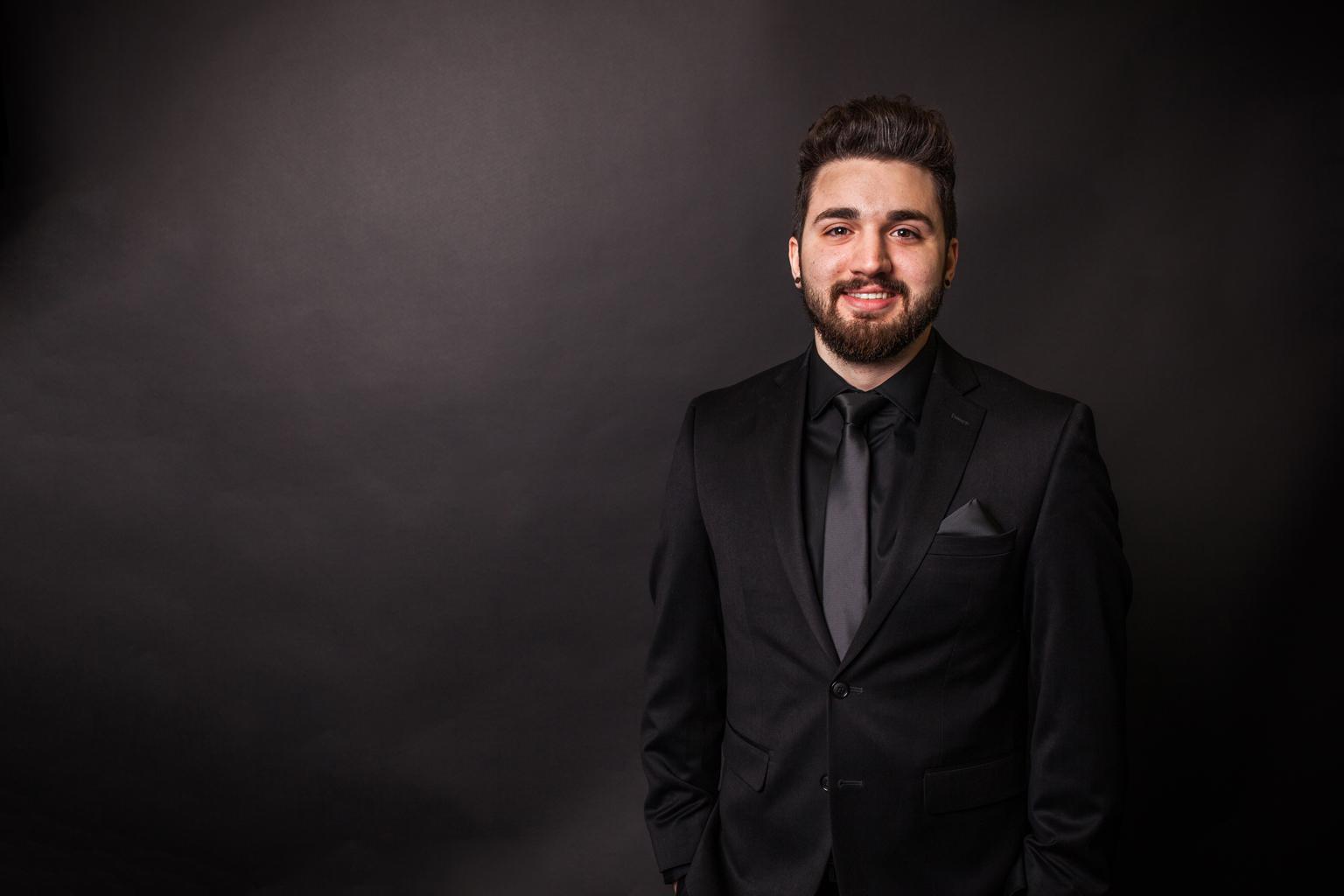 Ryan Pellicciotta |Guitar, Vocals