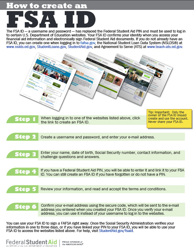 Click on Printable poster for Information